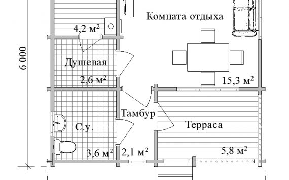 banya-iz-brusa-6×6-planirovka