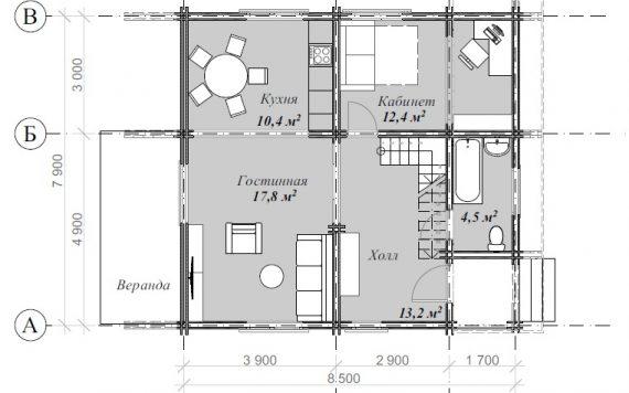 dom-iz-dvojnogo-brusa-pereslavl-8-5h7-9mplanirovka