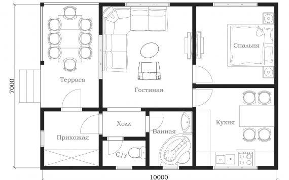 dom-iz-ocilindrovannogo-brevna-10h7-mplanirovka