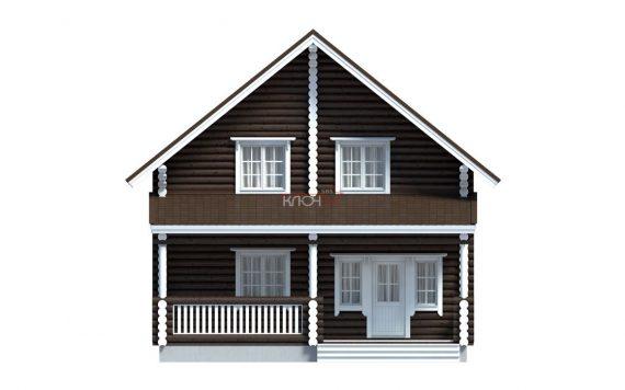 dom-iz-ocilindrovannogo-brevna-8h9-2m-veranda1