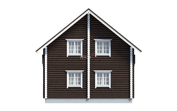 dom-iz-ocilindrovannogo-brevna-8h9-2m-veranda4