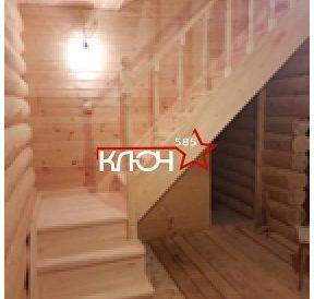 Маршевая лестница № 1