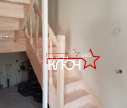 Маршевая лестница № 2