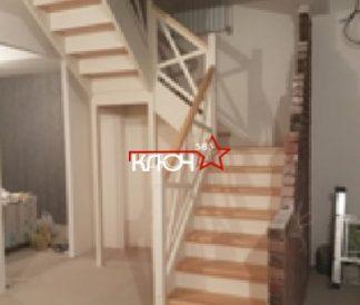 Маршевая лестница № 3