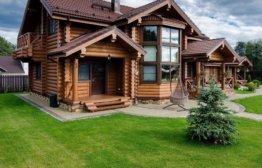 9 главных преимуществ деревянных домов. Почему такой дом лучше