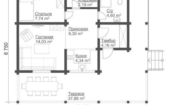план «Нагорье»