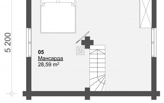 Б-240-мансарда (копия)