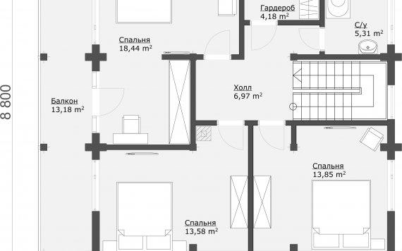 Дом 158-2 (копия)