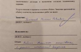 Тептелев М.П.